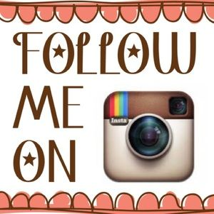 Accessories - Follow me on Instagram! ❤️🤗